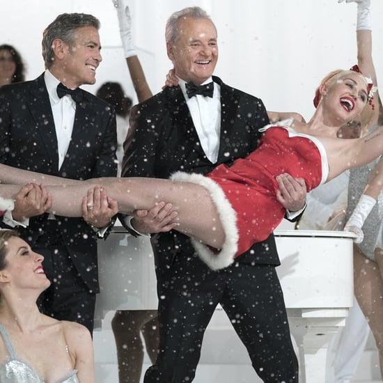 A Very Murray Christmas Trailer