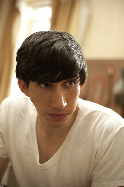 Adam Driver in Girls.
