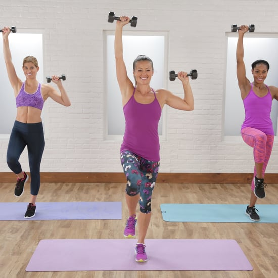 10-Minute Arm Workout | Video