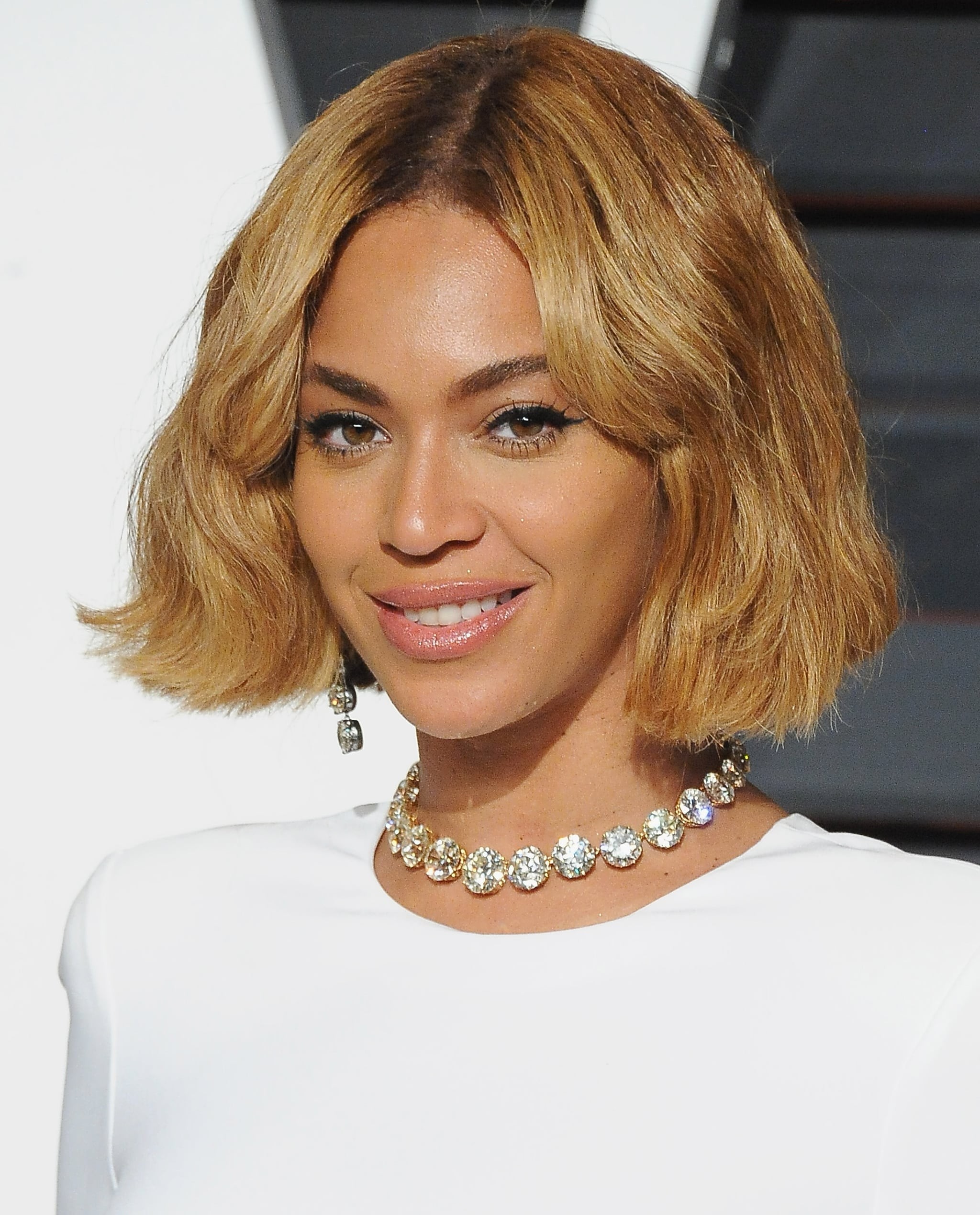 Beyonce's Unretouched L'Oreal Photos | POPSUGAR Beauty