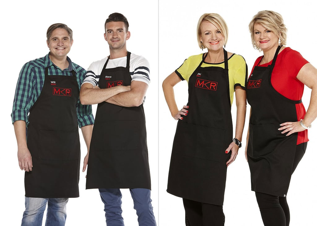 My Kitchen Rules Grand Final 2015 Live Results Winners