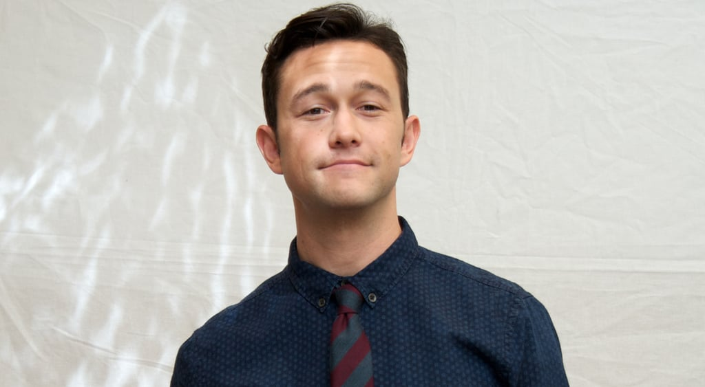 Is Joseph Gordon-Levitt a Feminist? | POPSUGAR Celebrity Joseph Gordon Levitt