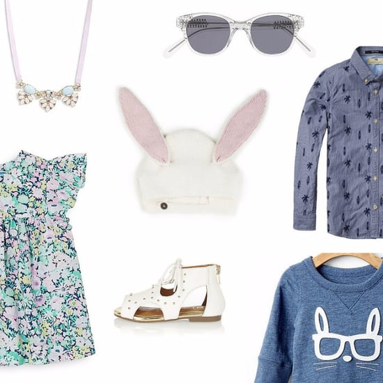 Cool and Cute Easter Outfits For Kids, Toddlers, and Babies