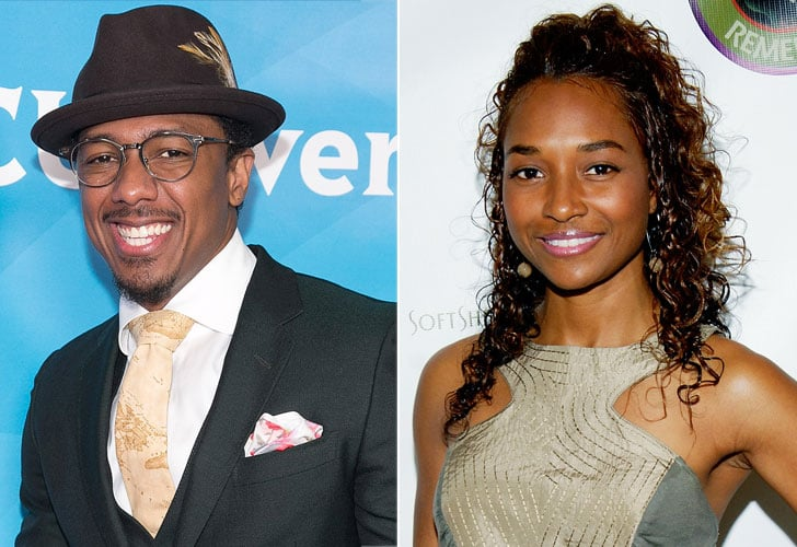 Wer nick Cannon-Dating jetzt 2016