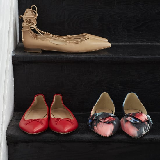 Best Flats For Spring and Summer