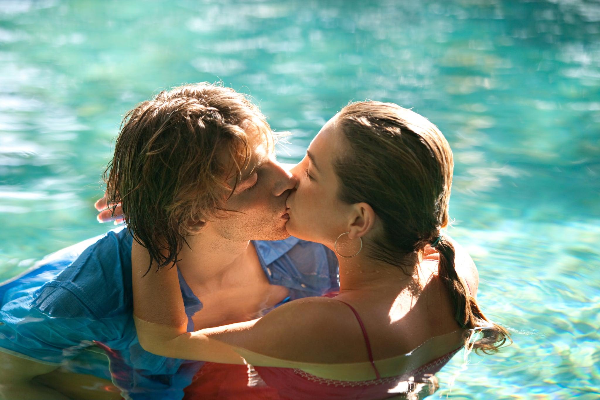Sex In Water  Is It Safe  Popsugar Love  Sex-9423