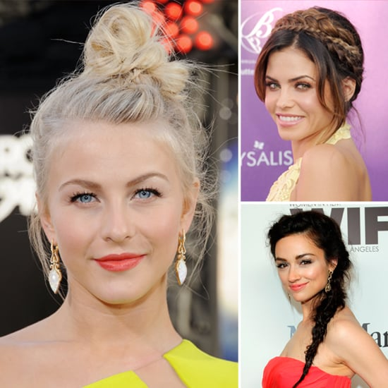 Summer Hairstyles For The Pool Popsugar Beauty