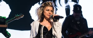Her MILF-ness! Fergie Looks Hotter Than Ever as She Takes the Stage in Philly