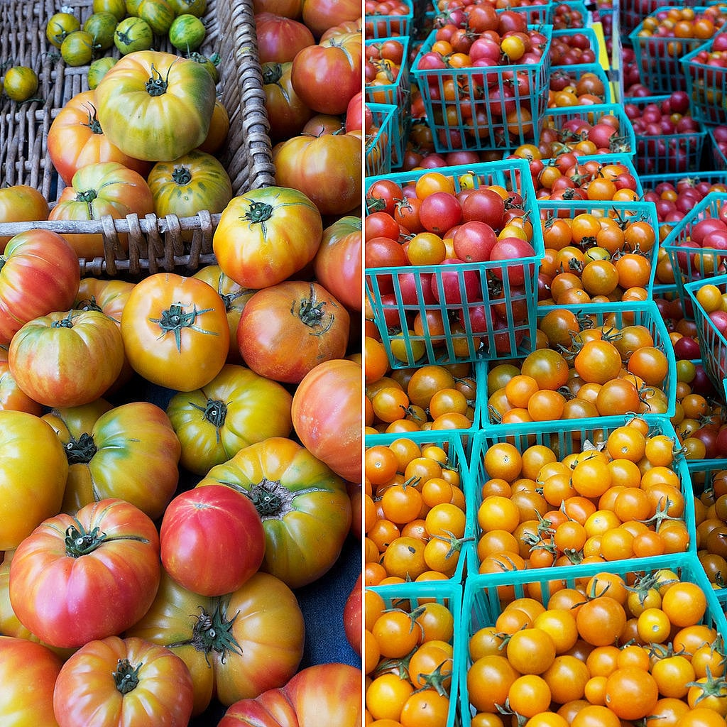 Popsugar Food: How To Store Tomatoes