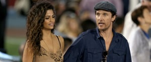Unsurprisingly, Matthew McConaughey Has the Company of 2 Lovely Ladies at an LA Gala