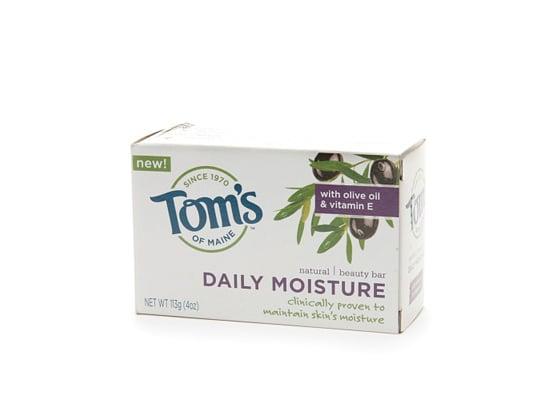 Tom S Natural Beauty Bar Fragrance Free