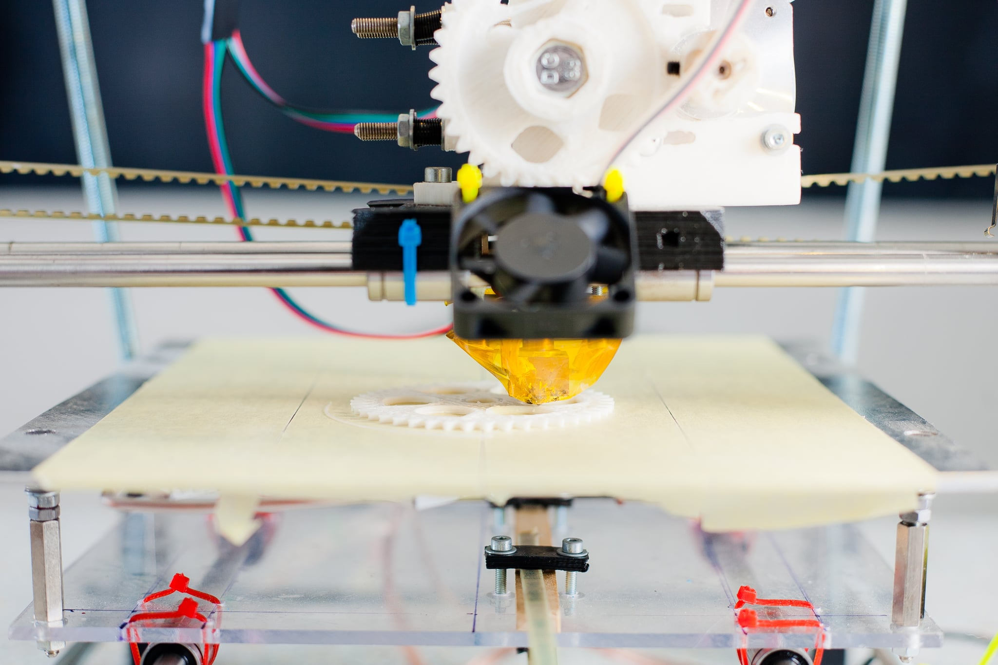 How 3D Printers Are Revolutionizing Medicine