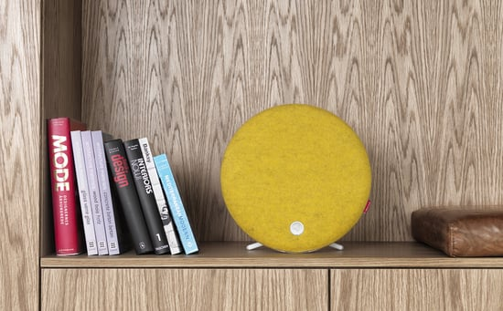 Libratone Loop Speakers Picture Popsugar Tech