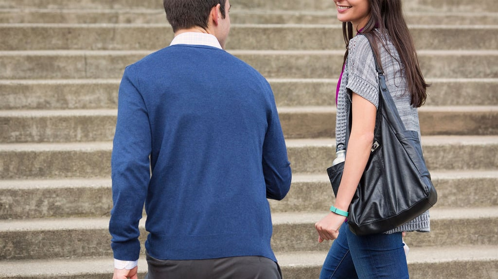 College Requires New Students to Wear Fitbit