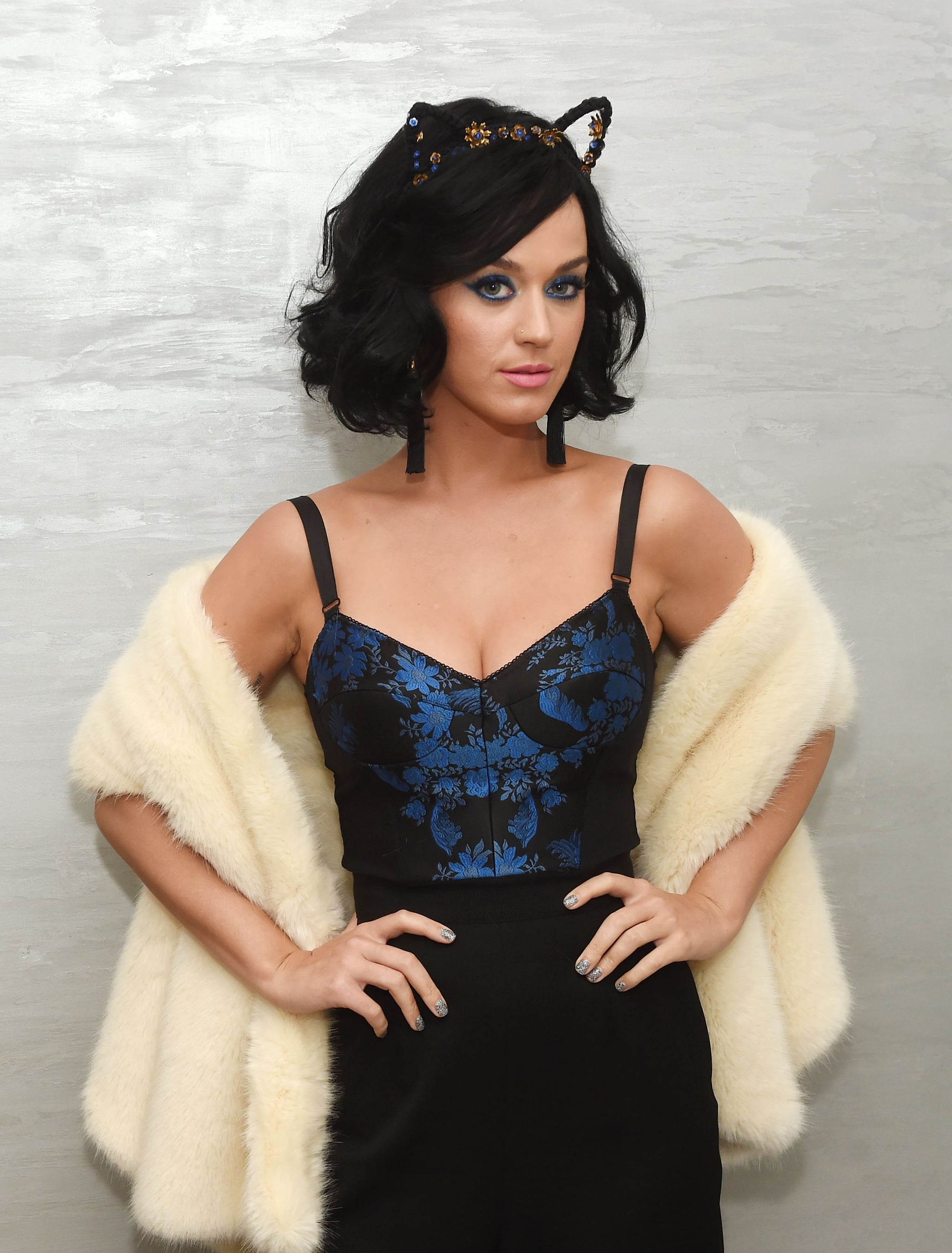 Katy Perry's New Album Is Coming, and It Could Be All About Taylor Swift