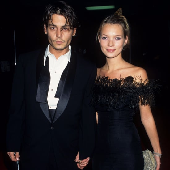 Who Has Johnny Depp Dated?