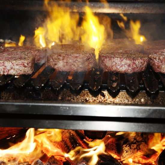 What Makes the Perfect Burger?