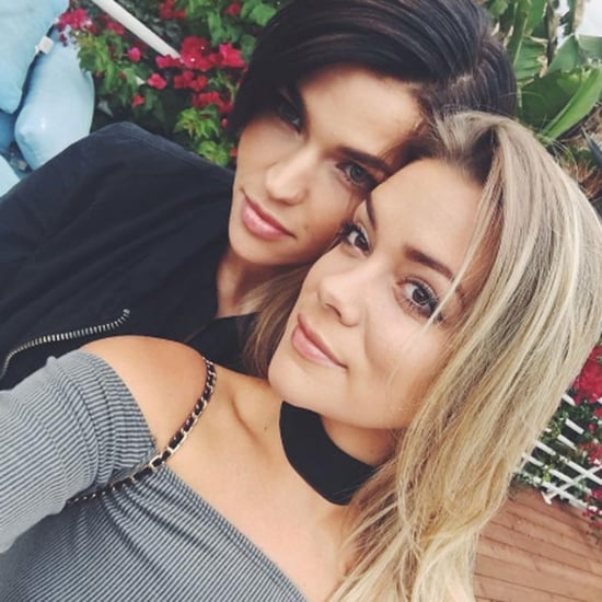 Ruby Rose and Harley Gusman Pictures