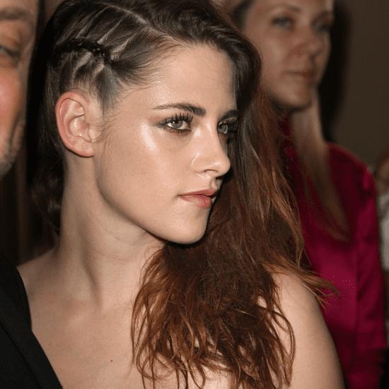 Kristen Stewart's Best Hairstyles