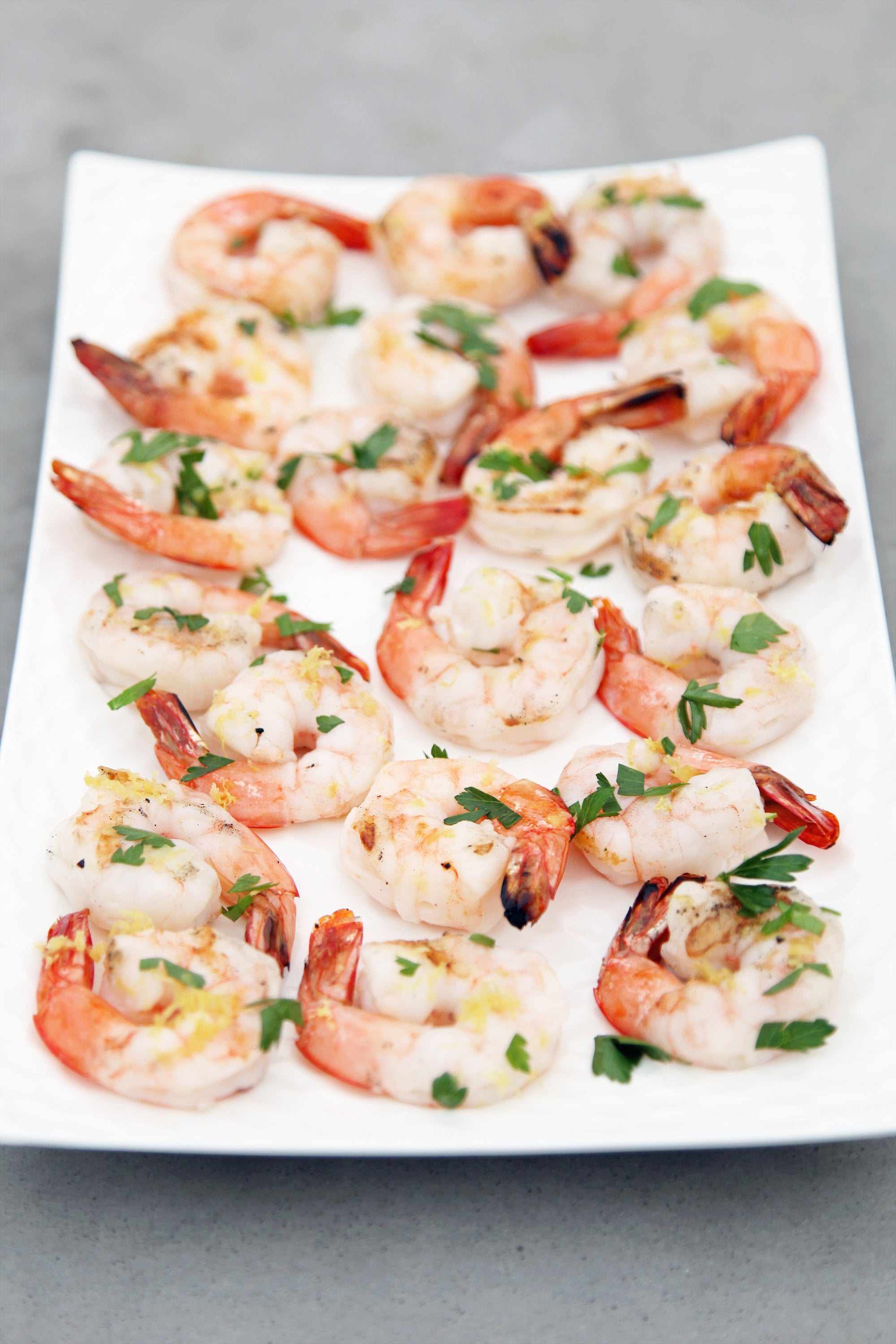 This Is How All Your Favorite Chefs Cook Shrimp