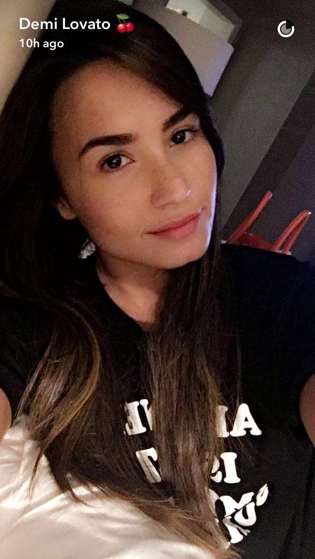 demi lovato new hair style demi lovato s hair august 2016 popsugar 7290
