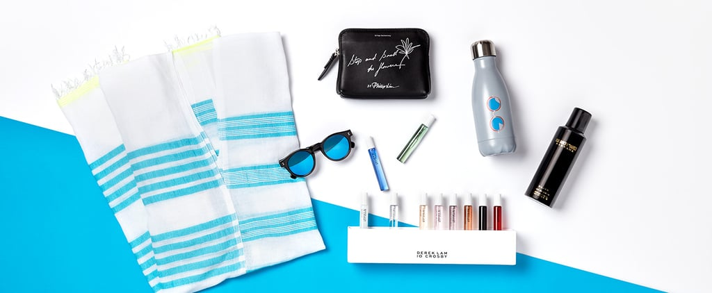 POPSUGAR Must Have x CFDA Box Revealed