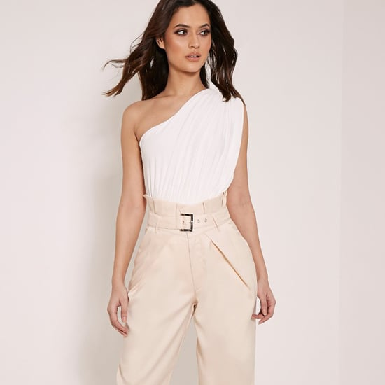 Best High-Waisted Trousers For Spring