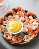 Boiled Shrimp with Spicy Mayonnaise Recipe