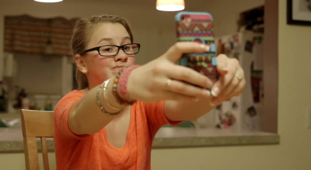 PopsugarCultureDigital LifeDove Selfie VideoAre Selfies Changing Our View on Beauty?January 24, 2014 by Kelly Schwarze980 SharesChat with us on Facebook Messenger. Learn what