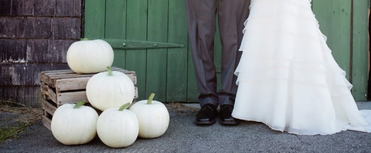 13 Ideas That Will Get You Inspired For Your Fall Wedding