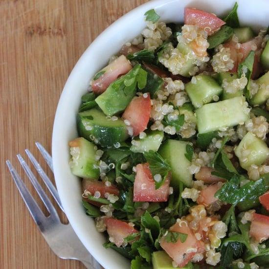 Jennifer Aniston Salad Recipe