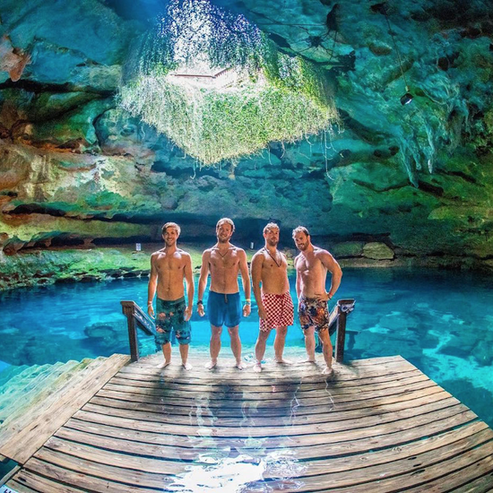 High on Life Travel Bloggers Break Rules
