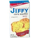 Jerk Chicken With Corn Bread