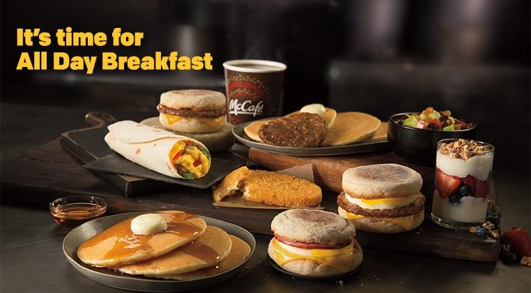 Calorie Breakdown Of Mcdonalds Coffee
