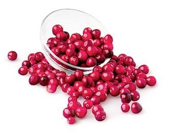 Cranberry-Ginger Relish