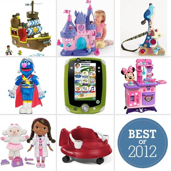 Best Toys 2012 : Best toddler toys popsugar moms