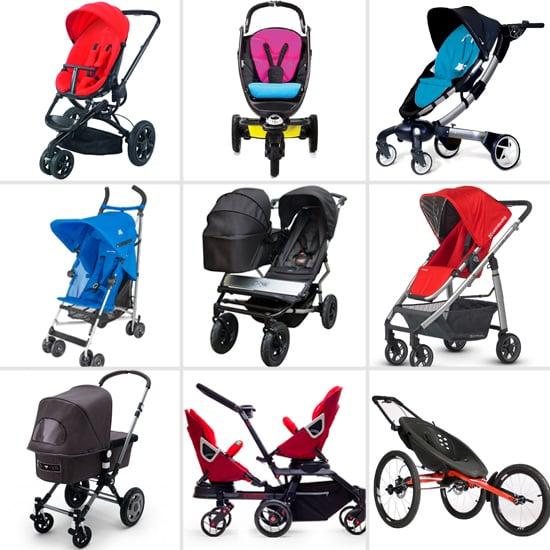 Best Strollers 2012   POPSUGAR Moms