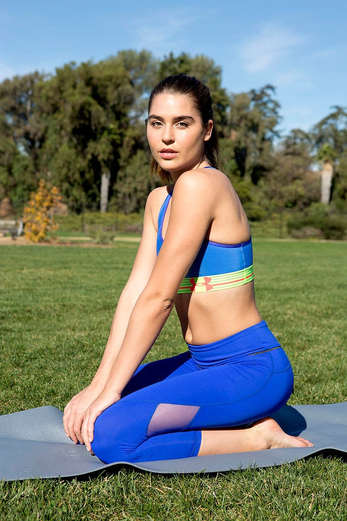Make Your Day Better With This Morning Yoga Sequence