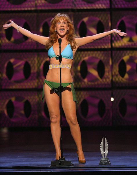 Kathy griffin fotos de bikini